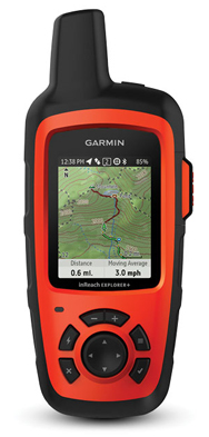 Garmin inReach Satellite Communicators srcset=